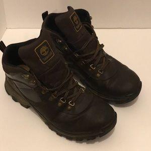 Men's Timberland work boots Mt Madden